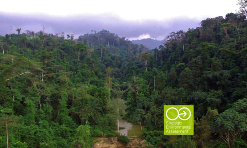 Does the Atewa Forest Landscape need a Strategic Environmental Assessment?